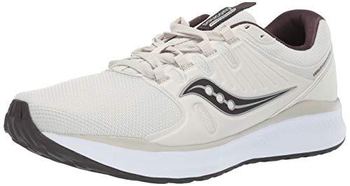 Saucony Men's Versafoam Inferno Running Shoe, Light/tan, 7