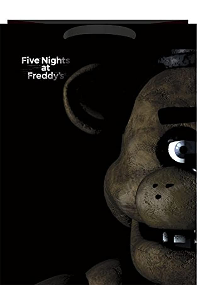 Sandylion Five Nights at Freddy Gift Bags l406796907