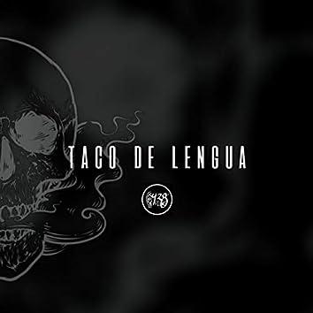 Taco de Lengua