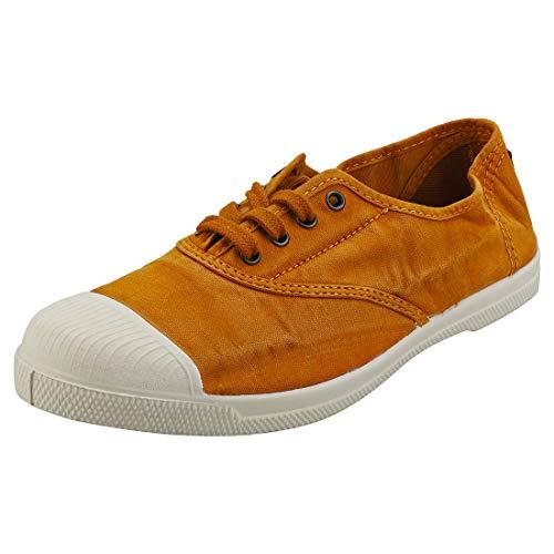 Natural world - Sneaker senape 102E-646