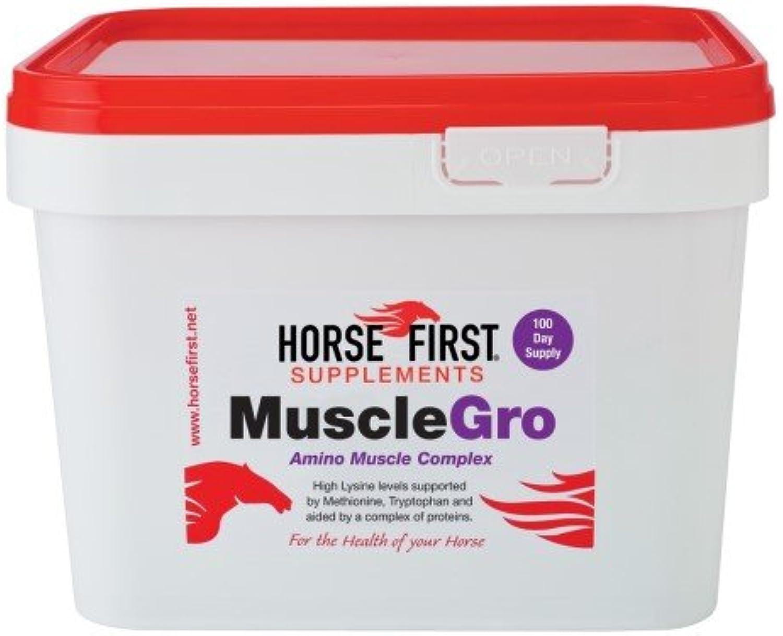 Horse First MuscleGro Horse Performance Supplement x 5 Kg
