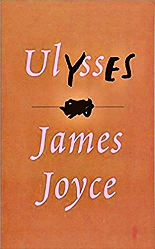 Ulysses: Annotated (English Edition)