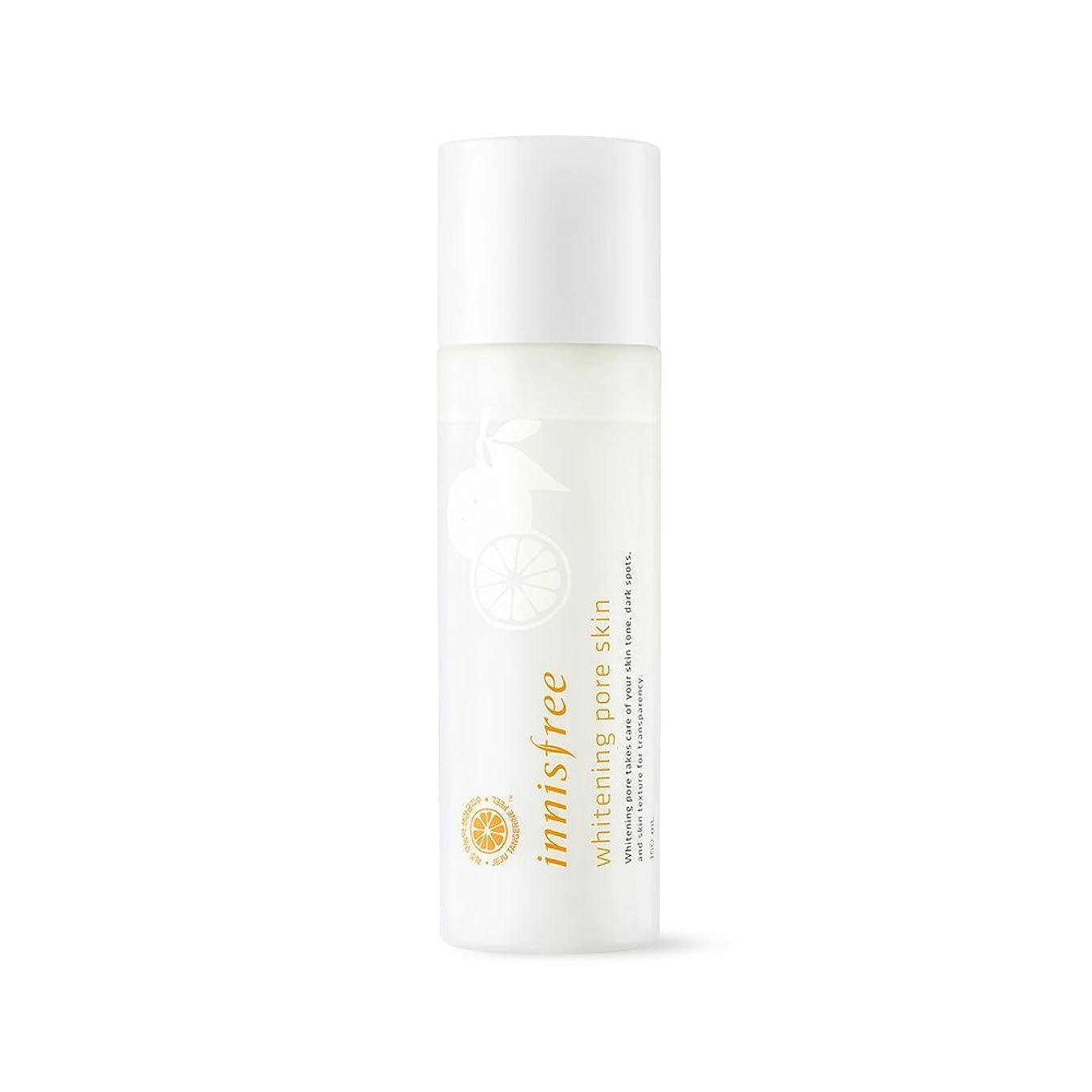 原因防止空イニスフリー公式(innisfree)ブライトポア スキン[化粧水]150ml