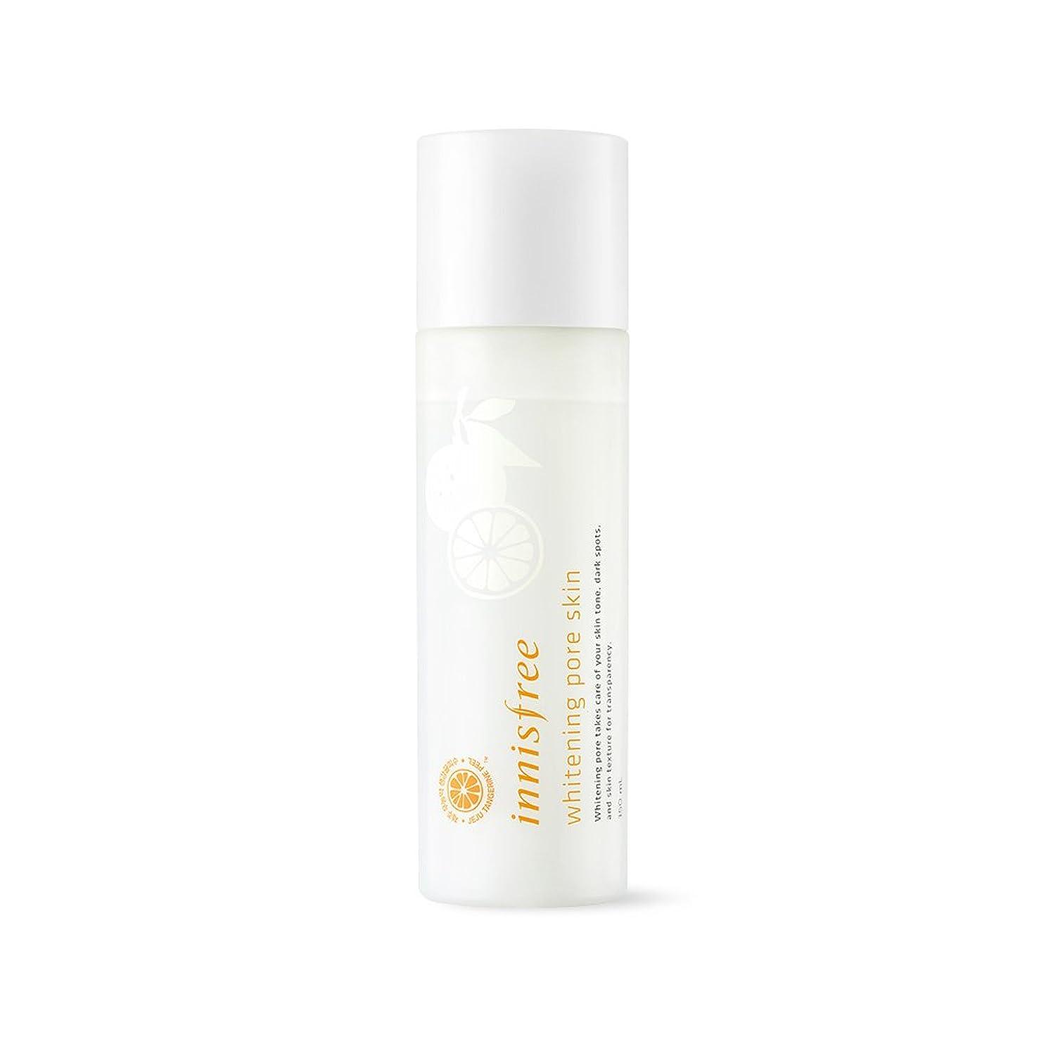 イニスフリー公式(innisfree)ブライトポア スキン[化粧水]150ml