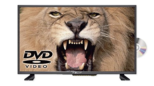 LED-DVD NEVIR 32 NVR742132HDDVDN HD READY USB-PVR