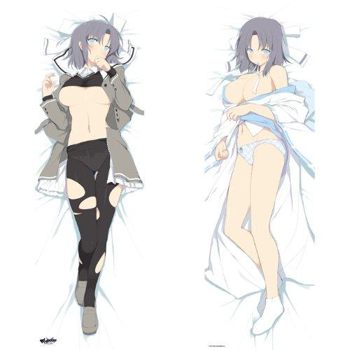 Senran Kagura Yumi Body Pillow Cover