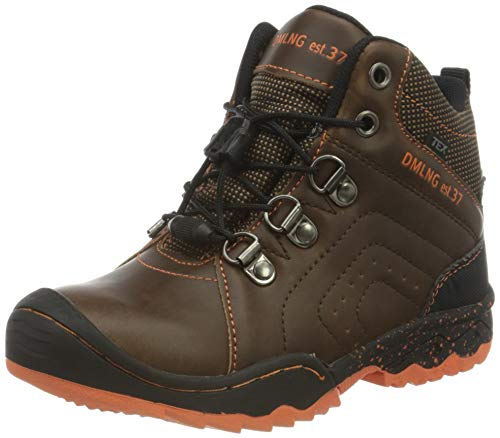 Däumling Leo Sneaker, Montana Sattel, 33 EU