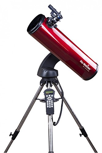 Telescopio Skywatcher económico