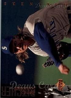 1994 Upper Deck # 330 Randy Johnson Seattle Mariners (Baseball Card) Dean's Cards 8 - NM/MT Mariners