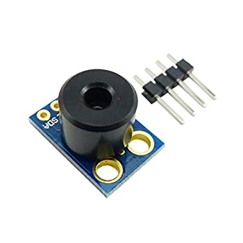 KKHMF GY-906-BCC 赤外線温度測定センサー