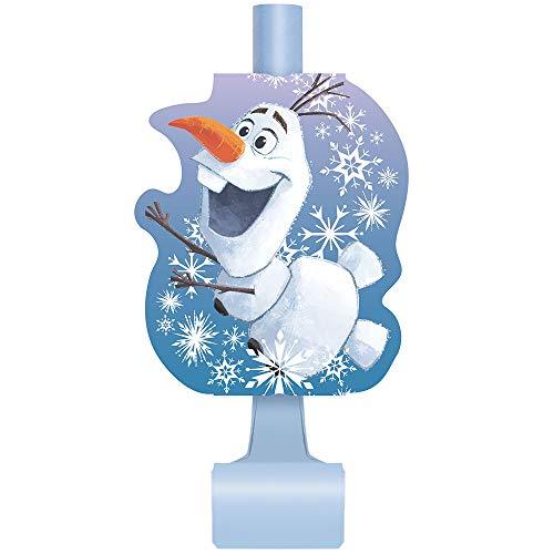 Unique Industries Frozen 2 Blowouts (8)