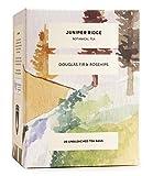 Juniper Ridge Douglas Fir & Rose Hip Tea - 20 Bags