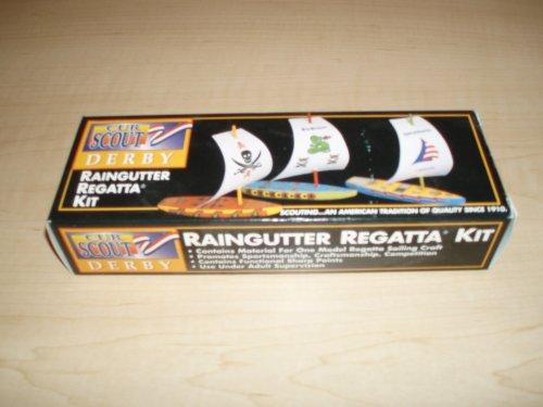 America Regatta Kit