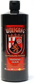 Wolfgang Concours Series WG-8401 Finishing Glaze 3.0, 32 fl. oz.