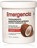 Mascarilla De Aceite De Coco Toque Magico Emergencia 453ML – Tratamiento Para Las Puntas Abiertas Enriquecido