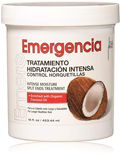 Emergencia Deep Intense Hair Treatment 16 oz