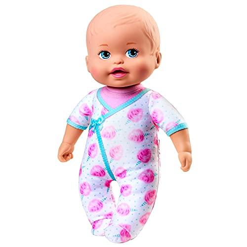 muñecas little mommy 2019 fabricante Little Mommy Mi Primer Abrazo