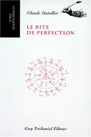 Le Rite de perfection