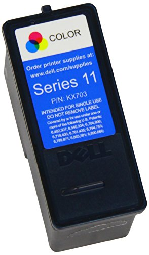 Dell Ink Cartridge Kit for Dell 948/v505 Printers - Standard Colour