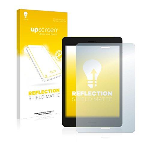 upscreen Entspiegelungs-Schutzfolie kompatibel mit Pocketbook Surfpad 4 M – Anti-Reflex Bildschirmschutz-Folie Matt