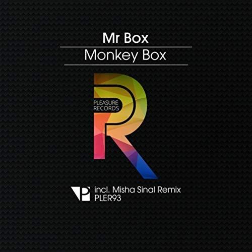 Monkey Box (Misha Sinal Remix)
