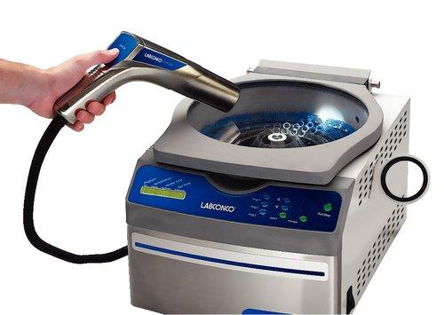 Labconco 7814800 Acid Trap Insert for CentriVap Centrifugal Vacuum Concentrator