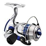 Jinghuash Carretes de Pesca,Carrete Baitcasting,Carrete Pesca Lanzado,Carretes de Spinning
