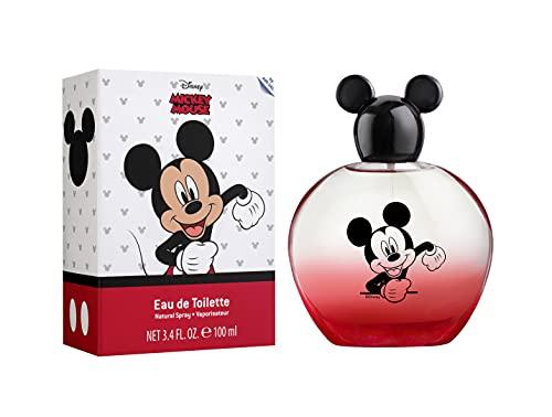 Cartoon Mickey - Agua de toilette, 100 ml