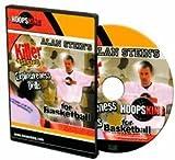 HoopsKing Alan Stein's Killer 1st Step Drills Training Video