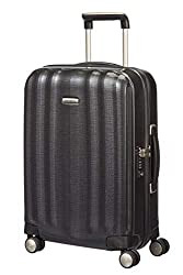 Samsonite Lite-Cube - Spinner S hand luggage, 55 cm, 36.5 L, gray (graphite)