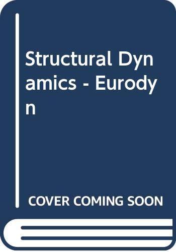 Structural Dynamics - Eurodyn