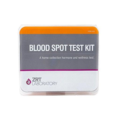 Review ZRT Metabolism Blood Spot Home Test Kit