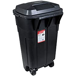 Best heavy-duty trash can review
