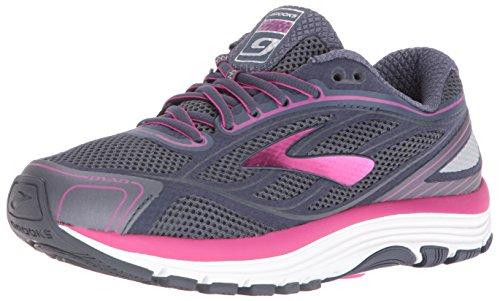 Brooks Dyad 9, Zapatillas de Running para Mujer