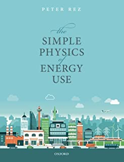 The Simple Physics of Energy Use