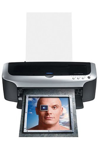 Fantastic Deal! Epson Stylus Photo 2200 Ink Jet Printer (C11C387011)