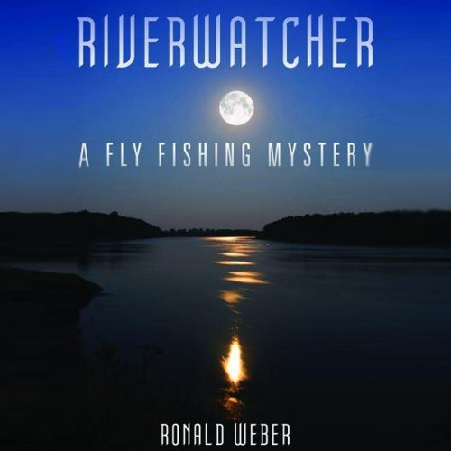 Riverwatcher audiobook cover art
