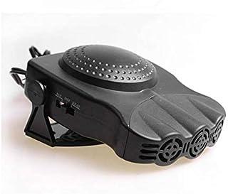 Jiang Hui R/échauffeur de Voiture r/échauffeur de Voiture /électrique Portable en c/éramique 12 V avec Fonction de Refroidissement et de Chauffage