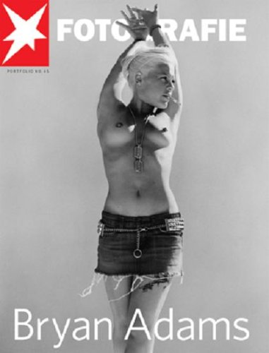 Bryan Adams: Stern Portfolio No. 45