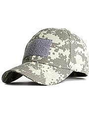 17 kleuren Camo Heren Baseball Cap Hoed Trucker Nieuwe Heren Cap Camouflage Snapback Hoed