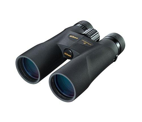 Nikon Prostaff 5 - Prismático 10 x 50, Negro