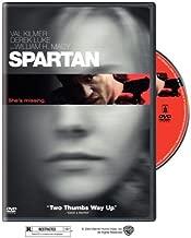 Best hollywood movie spartan Reviews