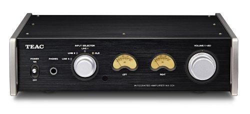 TEAC AX-501-B - Amplificador integrado