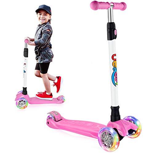 Beleev Kick Scooter Produktbild