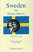 Best history of sweden book Reviews
