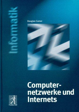 Computernetzwerke und Internetsの詳細を見る