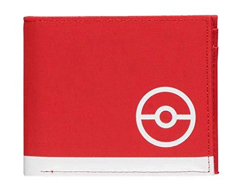 608909c - POKEMON - Porte-monnaie - Pokémon Trainer (PlayStation 4)