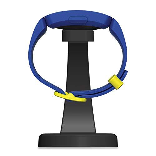 SPGUARD Ladestation Kompatibel mit Fitbit Ace 2 Ladestation Fitbit Inspire HR Ladegerät,Ladestation mit 2,6(ft) USB Kabel Ersatzladestation für Fitbit Ace 2 Fitbit Inspire Fitbit Inspire HR