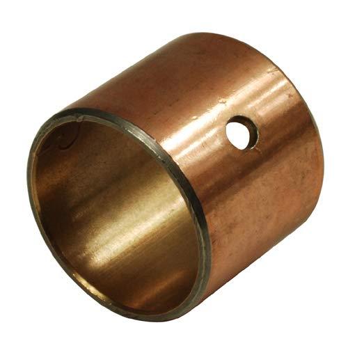 Halbfertiger Verbindungsring für Case IH, 39,8 mm Ø, 35,2 mm Länge