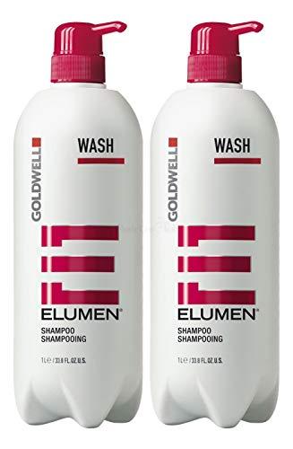 Goldwell Elumen Wash Shampoo Aktion - 2x 1L = 2L